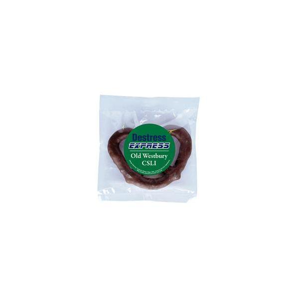 Chocolate Pretzel Single - Chocolate Pretzel Single