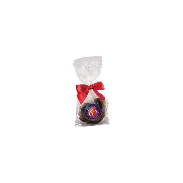 Chocolate Pretzel 3-Pack - Chocolate Pretzel 3-Pack