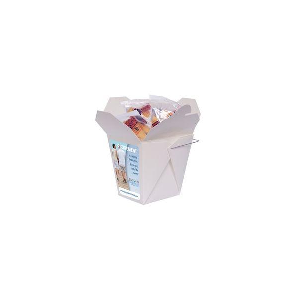 Fortune Cookie Box - Fortune Cookie Box with Fortune Cookies