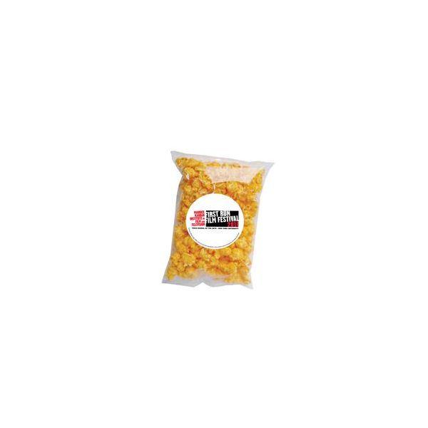 Gourmet Popcorn Single (Cheese) - Gourmet Popcorn Single (Cheese)
