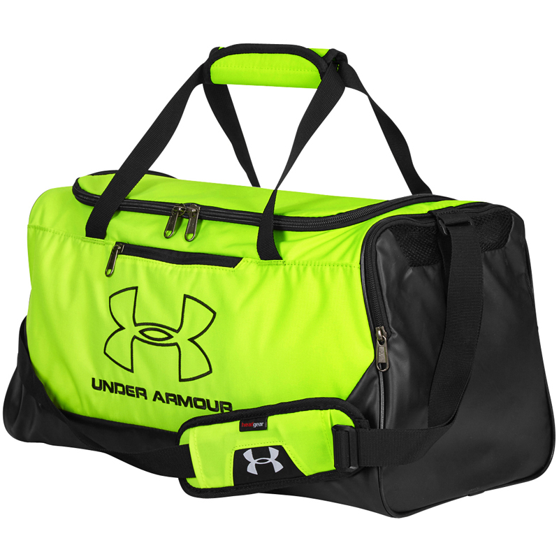 Under Armour Small Duffel. 1256657.