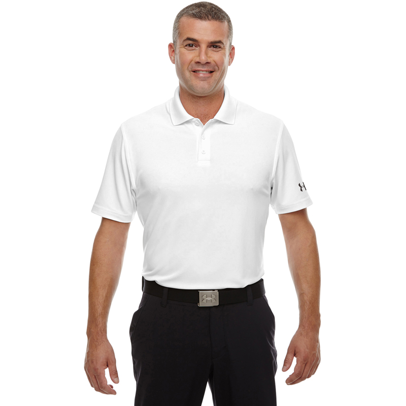 Under Armour Men's Corp Performance Polo. 1261172.