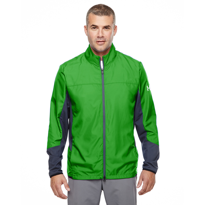 Under Armour Men's Groove Hybrid Jacket. 1272388.