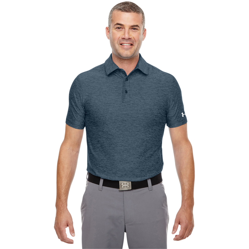 Under Armour Men's Playoff Polo. 1283705.