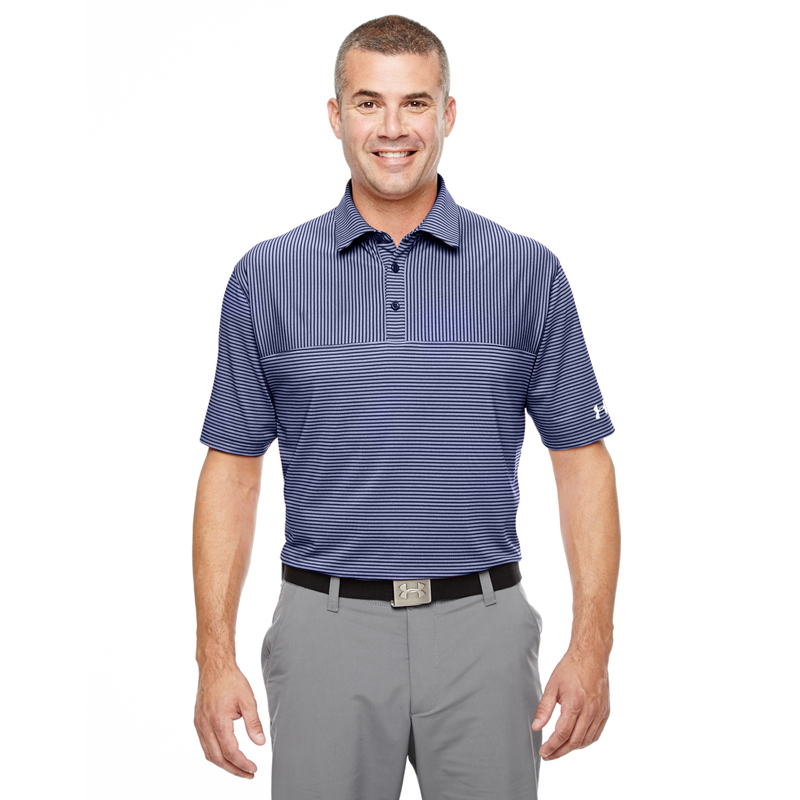 Under Armour Men's Clubhouse Polo. 1283706.