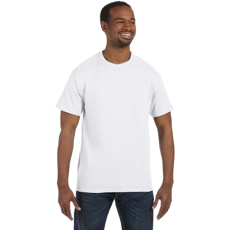 Dri-POWER? ACTIVE Tall 5.6 oz., 50/50 T-Shirt