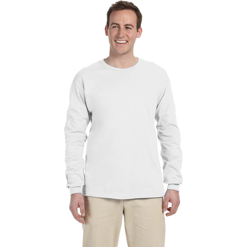 5 oz. HiDENSI-T? Long-Sleeve T-Shirt