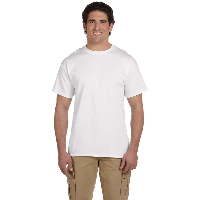 5 oz., 100% Heavy Cotton HD? Tall T-Shirt