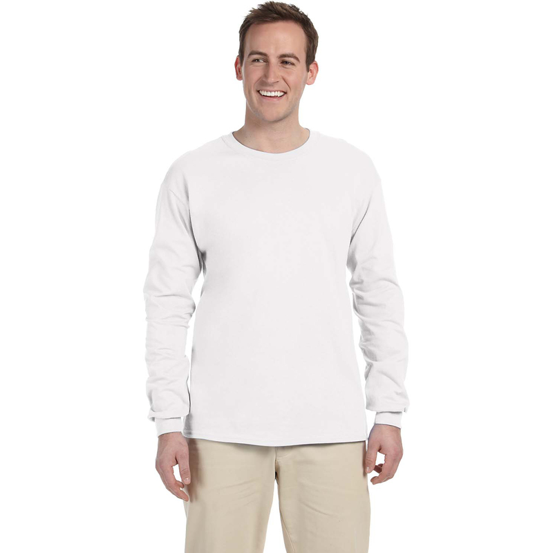 5 oz., 100% Heavy Cotton HD? Long-Sleeve T-Shirt