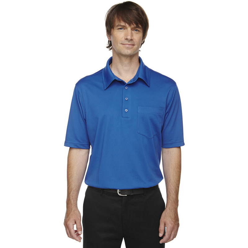 Eperformance Men's Tall Shift Snag Protection Plus Polo