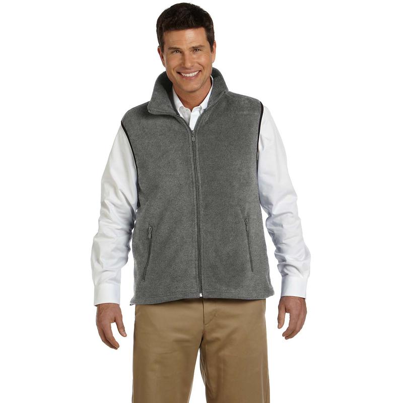 8 oz. Fleece Vest