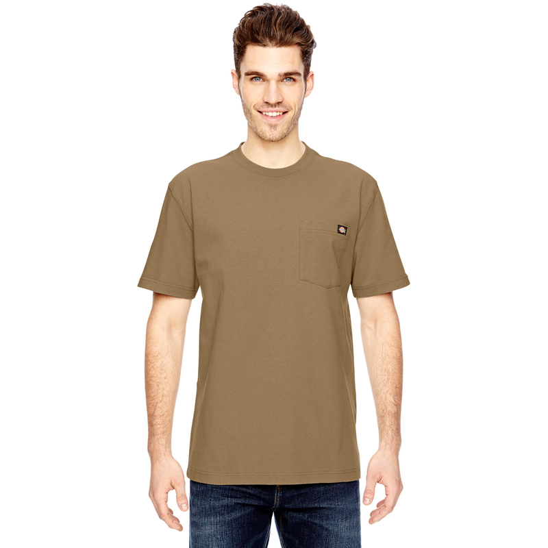 6.75 oz. Heavyweight Tall Work T-Shirt