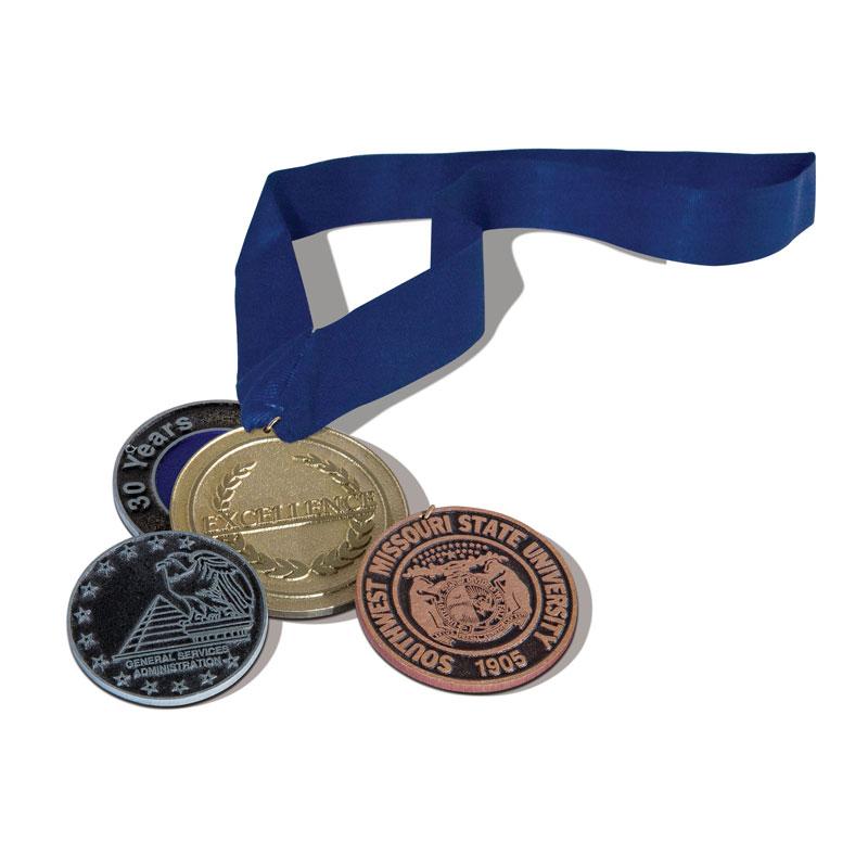 AM - Medallions