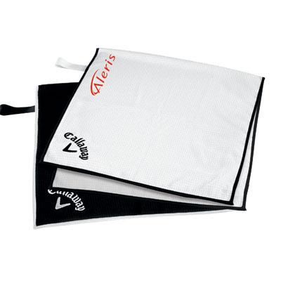 Callaway Custom Logo Towel