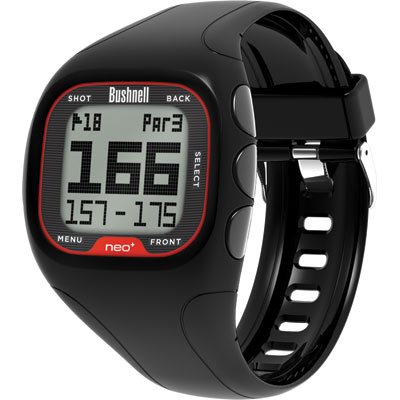 Bushnell Neo + GPS Watch