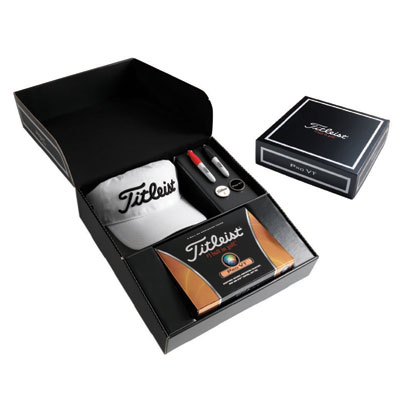 Titleist ProV1 Gift Box