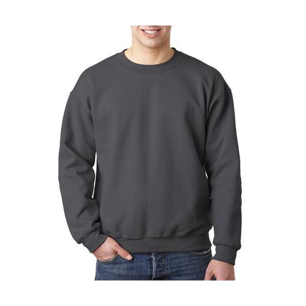 12000 Gildan Adult Gildan DryBlendCrew Neck Sweatshirt