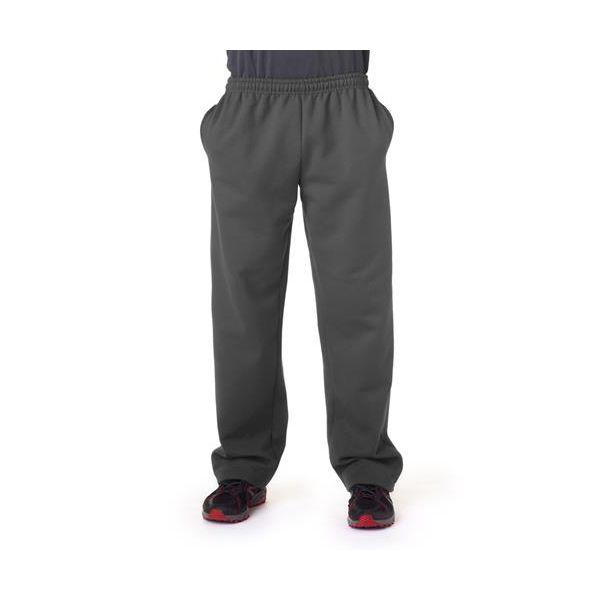 12300 Gildan Adult Gildan DryBlendOpen-Bottom Sweatpants