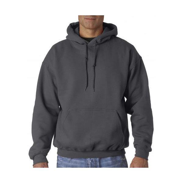 12500 Gildan Adult Gildan DryBlendHooded Sweatshirt