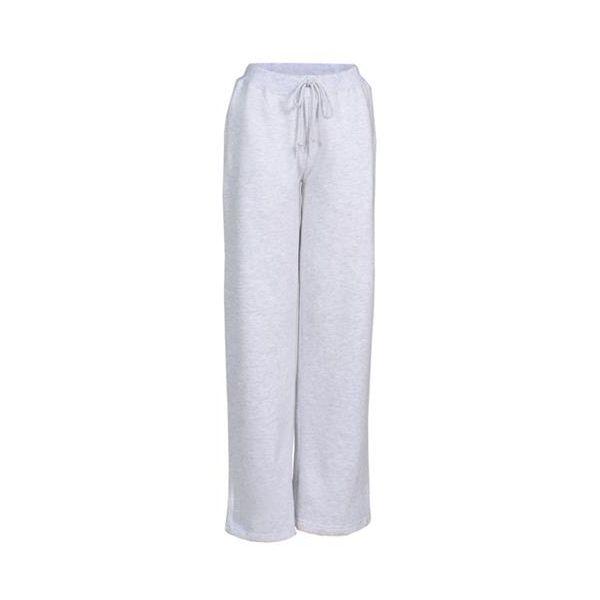 1270 Badger Ladies' Pocketed Fleece Pant  - 1270-Ash (60/40)