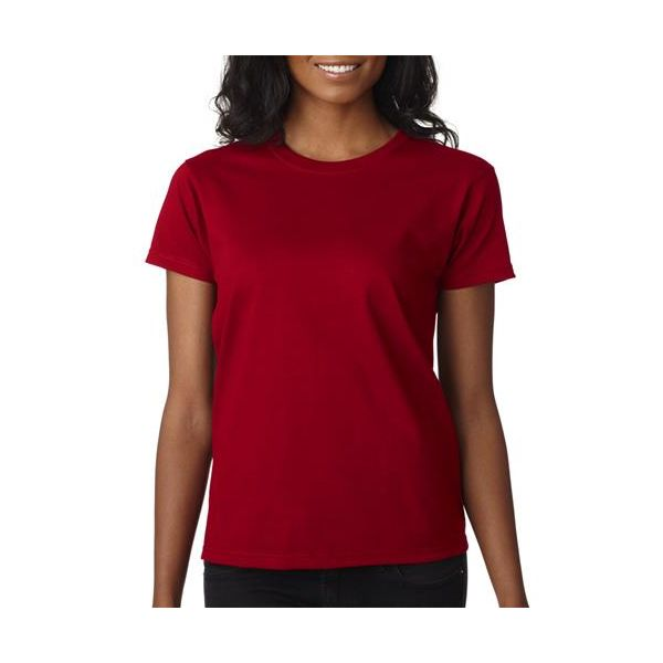 2000L Gildan Ladies' Ultra CottonT-Shirt