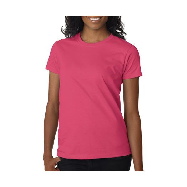 2000L Gildan Ladies' Ultra CottonTM T-Shirt