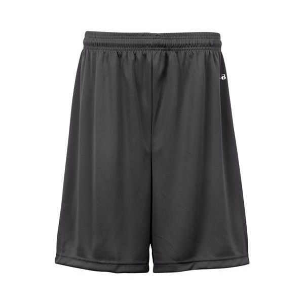 """2107 Badger Youth 6"""" B-Dry Core Shorts"""