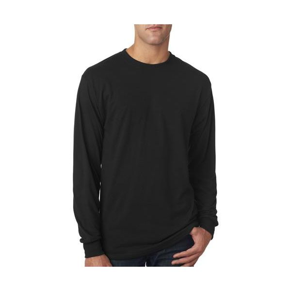 21L Jerzees Adult JERZEES® SPORT Polyester Long-Sleeve T-Shirt