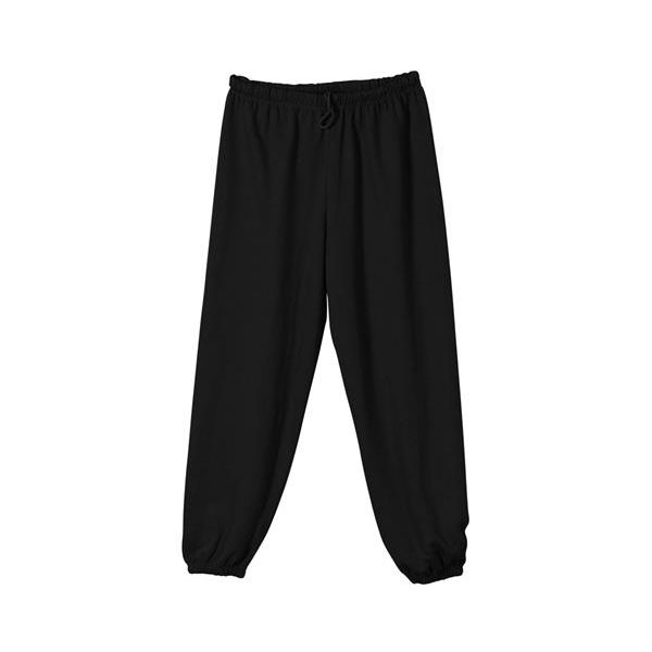 2255 Badger Youth Sweatpant  - 2255-Black