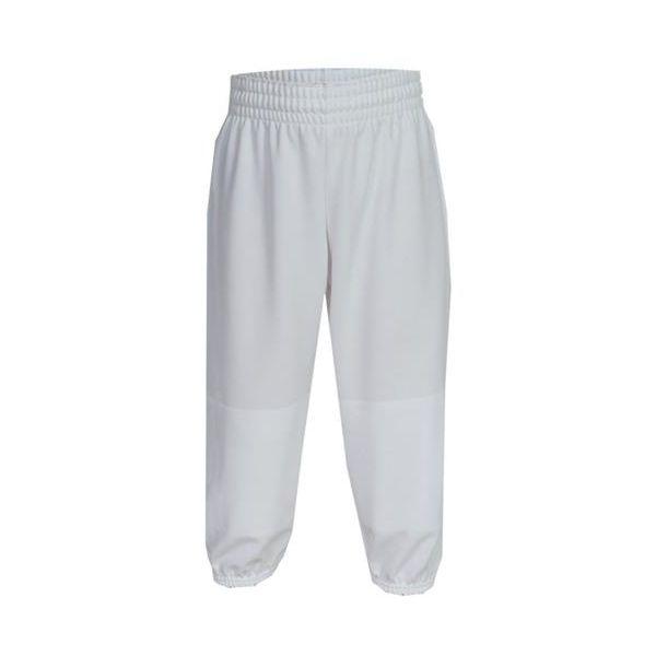2299 Badger Youth Pull Up Polyester Baseball Pant