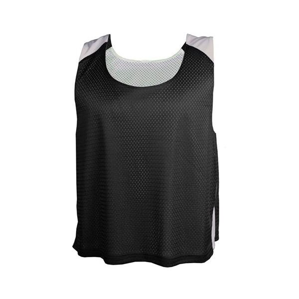 2464 Badger Colorblock Practice Youth Polyester Pennie Tank