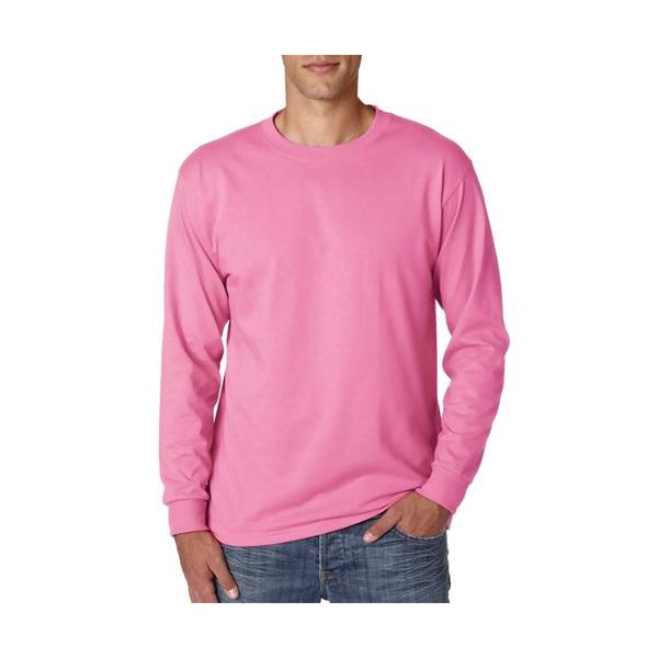 29LS Jerzees Adult Long-Sleeve Heavyweight BlendT-Shirt