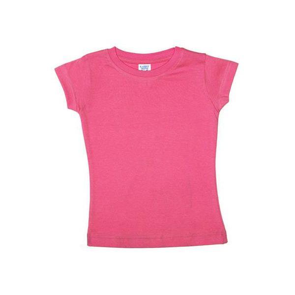 3316 Rabbit Skins Toddler Fine Jersey T-Shirt