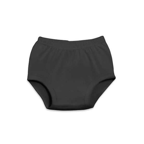 3485 Rabbit Skins Infant Diaper Cover  - 3485-Black