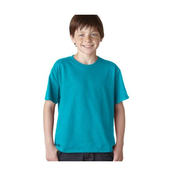 363B Jerzees Youth HiDENSI-TT-Shirt