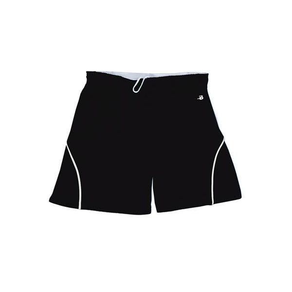 "4101 Badger B-Core Ladies ""Closer"" 6"" Athletic Shorts"
