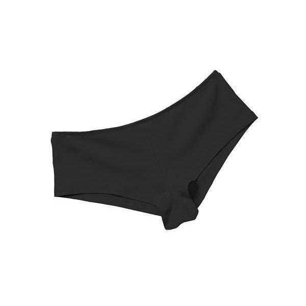 491 Bella+Canvas Cotton/Spandex Shortie  - 491-Black