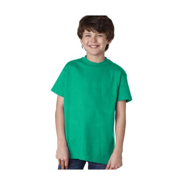 5450 Hanes Youth Tagless® T-Shirt