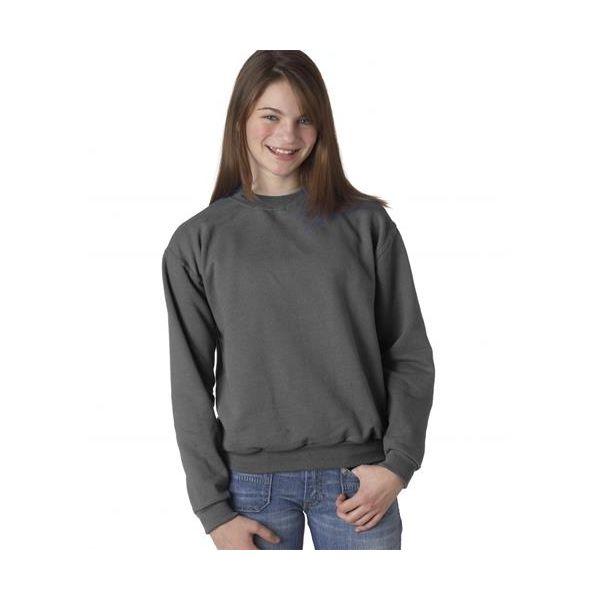 562B Jerzees Youth NuBlend® Crew Neck Sweatshirt