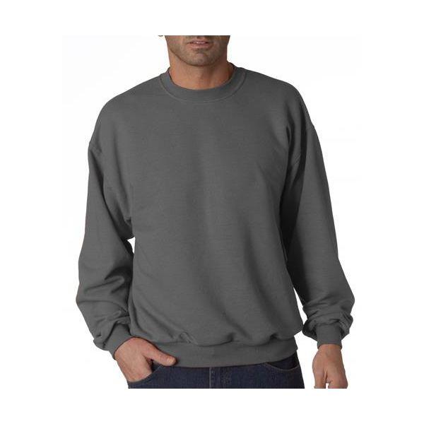 562 Jerzees Adult NuBlend® Crew Neck Sweatshirt
