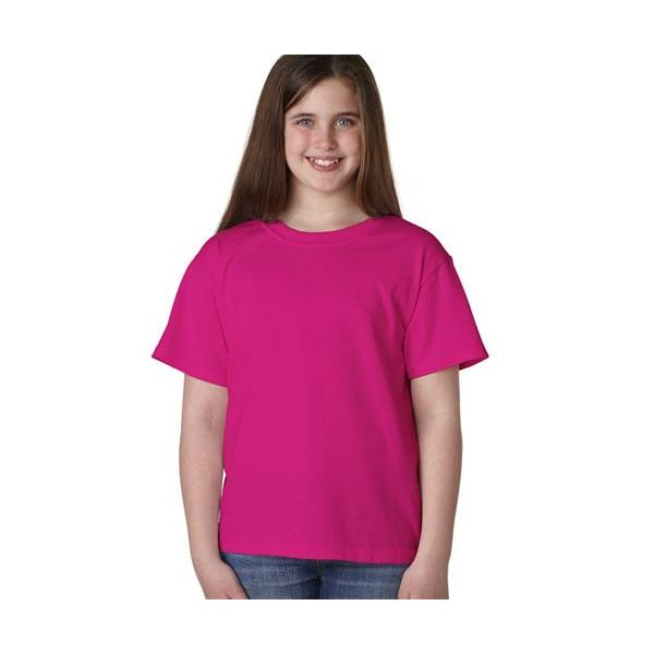 5930B Fruit of the Loom Youth BestT-Shirt