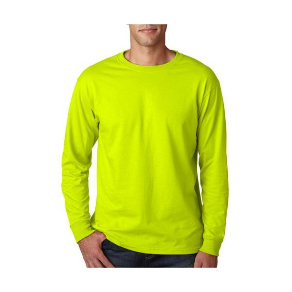 7930 Fruit of the Loom Adult BestLong-Sleeve T-Shirt