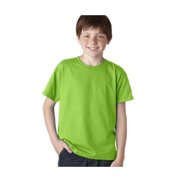 8000B Gildan Youth Gildan DryBlendT-Shirt
