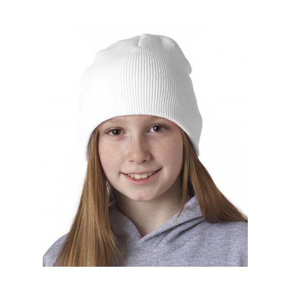8131 UltraClub® Acrylic Knit Beanie  - 8131