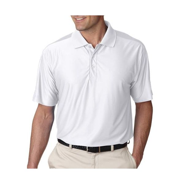 8415T UltraClub® Men's Tall Cool & Dry Elite Performance Polo
