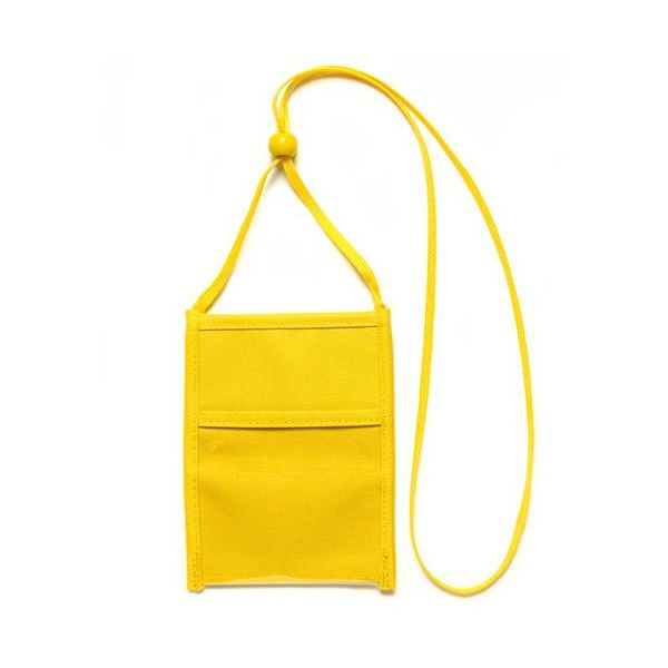 9605 UltraClub® Polyester Credential Holder  - 9605