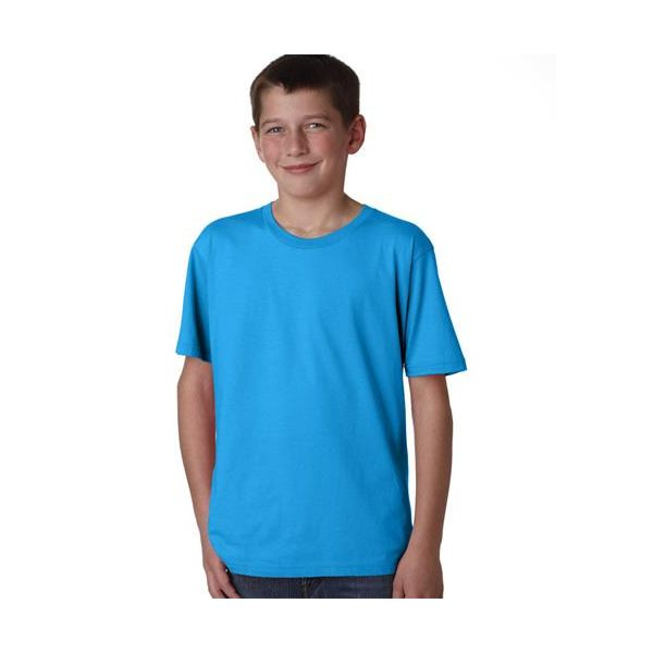 990B Anvil Youth Fashion-Fit Tee