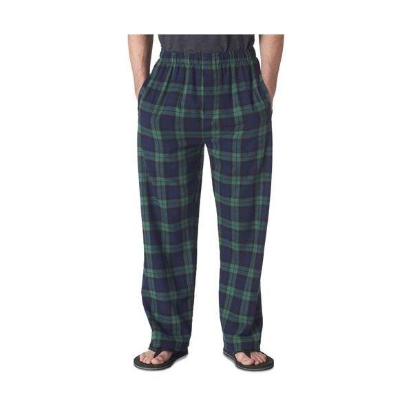 F24 Boxercraft Adult Classic Flannel Pants