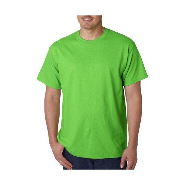 G5000 Gildan Adult Heavy Cotton T-Shirt
