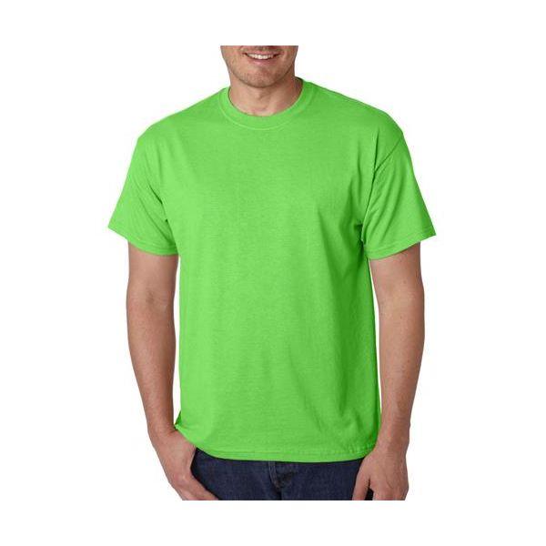 G8000 Gildan Adult Gildan DryBlendT-Shirt
